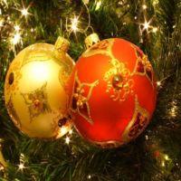 bolas navideñas1 La Navidad en el Imserso