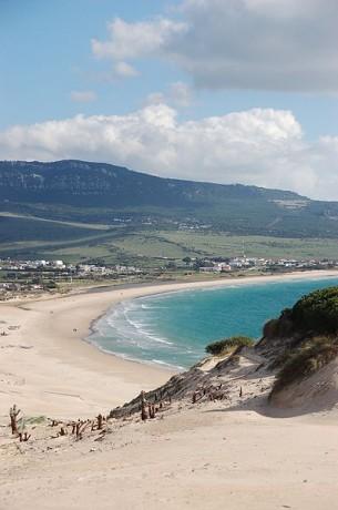 bolonia 305x460 La playa de Bolonia en Tarifa