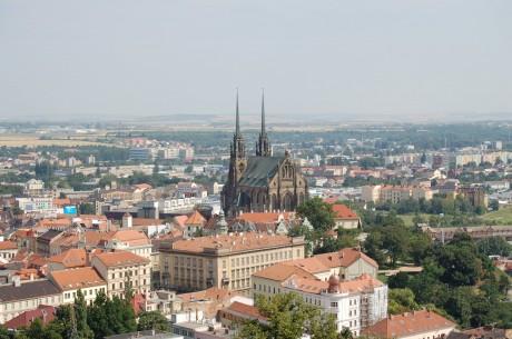 brno 460x305 Brno como destino turístico
