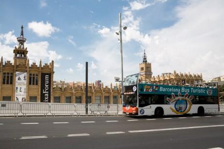 busturistico 460x306 Pros y contras de los buses turísticos