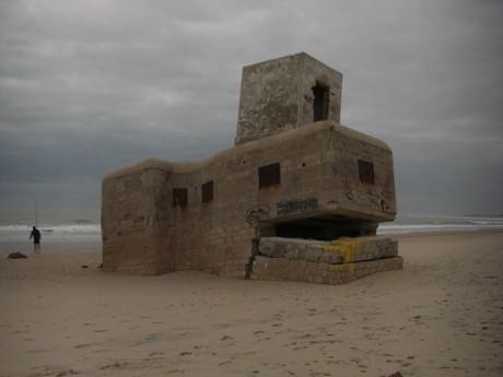camposoto 460x345 La playa de Camposoto, en San Fernando