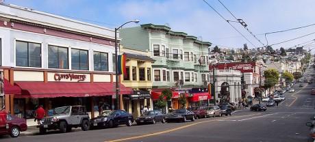 castro 460x208 El Castro, la zona gay de San Francisco