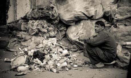 ciudad de la basura 460x272 La ciudad de la basura, en El Cairo