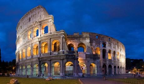 coliseo 460x270 El Coliseo, el mejor legado de los romanos