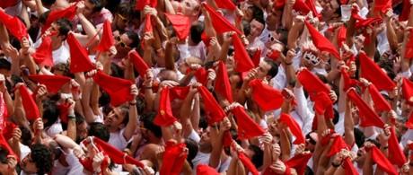 consejos sanfermines 460x195 Consejos para las fiestas de San Fermín