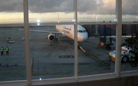 consejos volar avion Consejos para viajar en avión