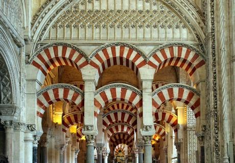 cordoba 460x319 ¿Te apetece dar un paseo por España?