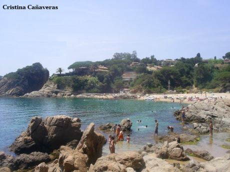 costa0 460x345 Descubrir la Costa Brava