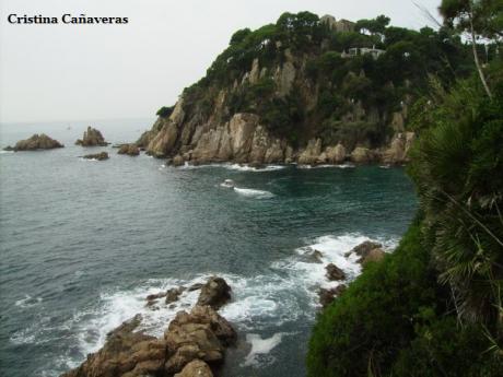 costa2 460x345 Descubrir la Costa Brava