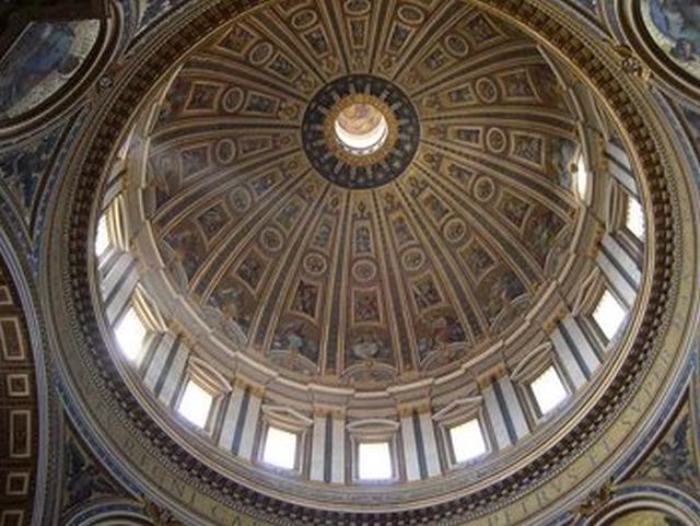 cupula san pedro el vaticano Lo imprescindible que hay que ver en El Vaticano