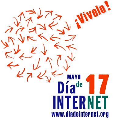 dia de internet Día de Internet, 17 de Mayo, fiesta