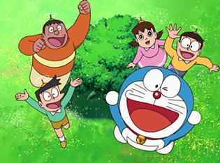 doraemon Doraemon tendrá un museo