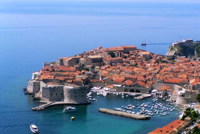 dubrovnic Qué ver en Dubrovnik