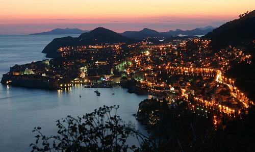 dubrovnik croacia El misterio y el encanto de Dubrovnik