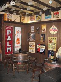 dulle La taberna Dulle Griet: cambio cerveza por zapato