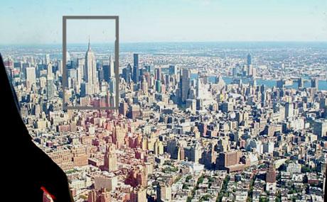 empirte state new york El Empire State dejará de ser el edificio más alto de Nueva York