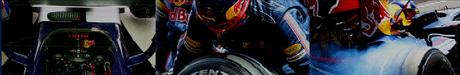 equipo fomula 1 red bull ra Red Bull F1, nuevo coche de formula 1 RB5   Video