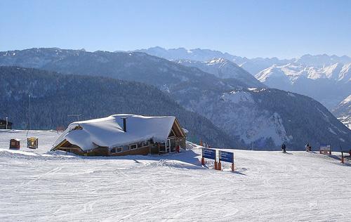 esquiar nieve baqueira beret Los mejores destinos de nieve en España