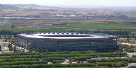 estadiodelacartuja 460x229 Valencia, escenario de la final de la Copa del Rey