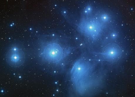 estrellas 460x331 Se buscan ideas para viajar a las estrellas