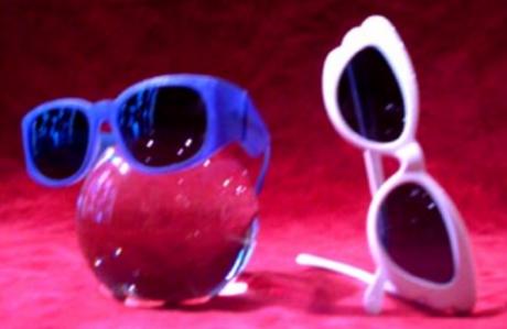 gafas 460x299 El Museo Nacional de Gafas de Ámsterdam