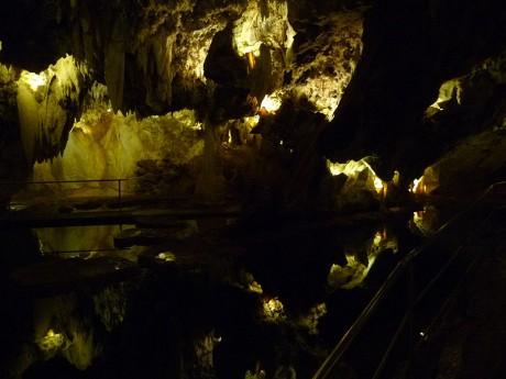 gruta 460x345 La Gruta de las Maravillas, un paraíso subterráneo
