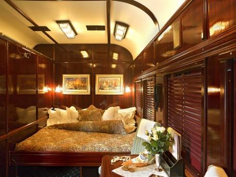 hab 460x345 África a bordo del tren Rovos