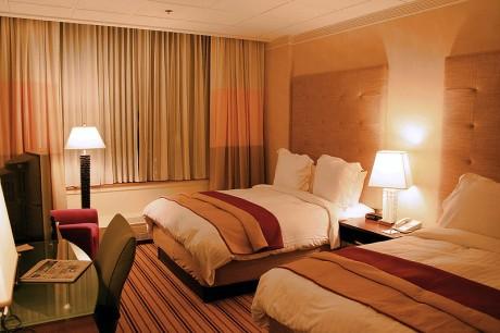 habitaciones 460x306 El mejor hotel, depende de los clientes