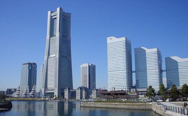 hotel Lastel Yokohama Sabías que en Japón hay un hotel para difuntos ?