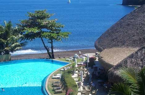 hotel radisson plaza resort Los turistas prefieren los hoteles para hospedarse