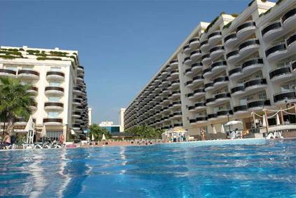 hotel El confortable Peñíscola Plaza Suites