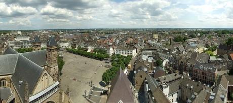 ht 460x203 La fortaleza de Maastricht