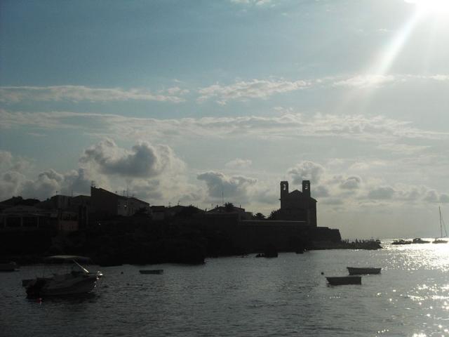 isla de tabarca Tabarca la isla más grande de la Comunidad Valenciana