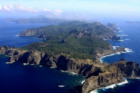 islas 460x306 La UNESCO aumenta su lista