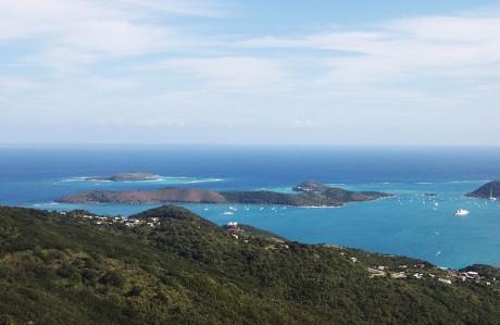 islasvirgenes1 460x299 Las auténticas Islas Vírgenes