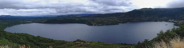 lago de sanabria El lago de Sanabria, una parada en el camino