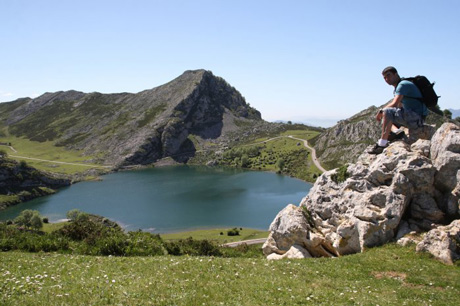 lagos covadonga ricard ¡Ya tenemos las fotos ganadoras de nuestro concurso en Facebook!