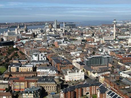 liverpool 460x345 Grandes restaurantes en Liverpool