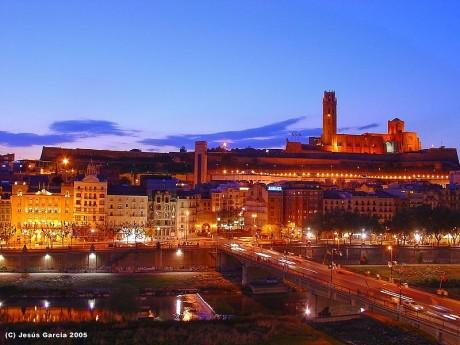 lleida 1 460x345 Lleida, ciudad moderna