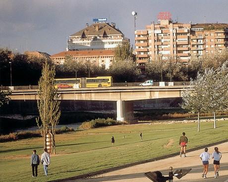 lleida2 460x367 Lleida, ciudad moderna