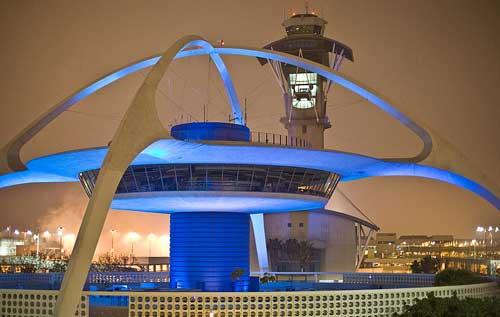 los angeles aeropuerto wiki Los Ángeles, la ciudad de los sueños