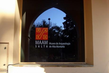 maam 460x307 Museo de Arqueología de Alta Montaña