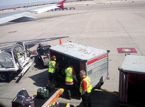 maletas viaje ¿Y las maletas?