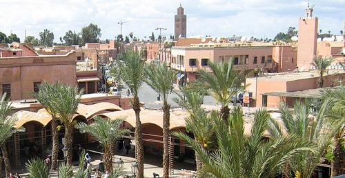 marrakech marruecos Conoce la mejor forma de regatear en Marruecos