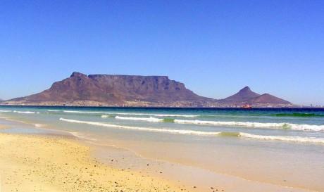 mesa 460x273 La Montaña de la Mesa, maravilla natural en Ciudad del Cabo