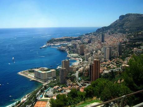 monaco 460x345 Lujo y glamour en Mónaco