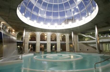 mondariz 460x301 El balneario de Mondariz un destino saludable