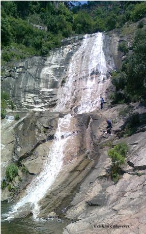 montseny1 287x460 Naturaleza mágica en el Montseny