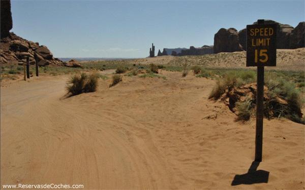 monument valley navajo tribal park Cuanto cuesta hacer la Ruta 66