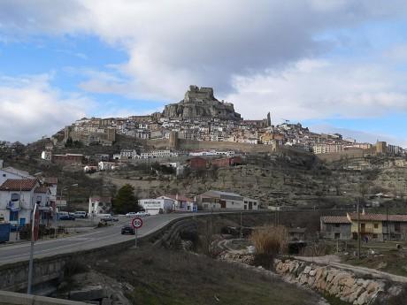 morella 460x345 Morella, la historia hecha turismo